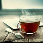 profiter pleinement des antioxydants présents dans le thé