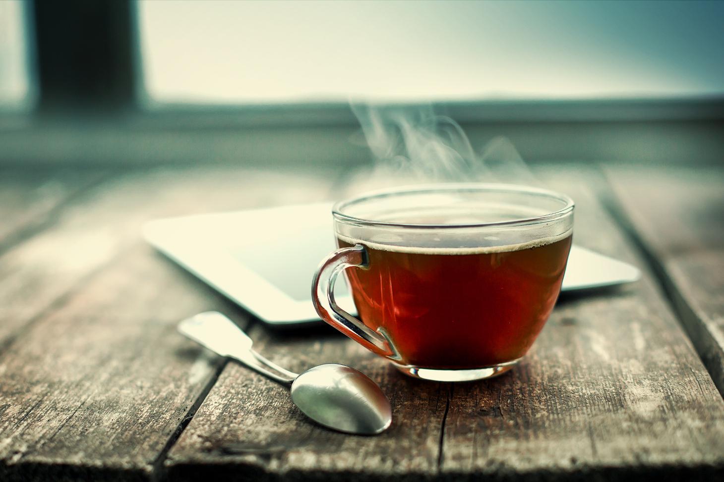 Comment faire pour profiter pleinement des antioxydants présents dans le thé ?