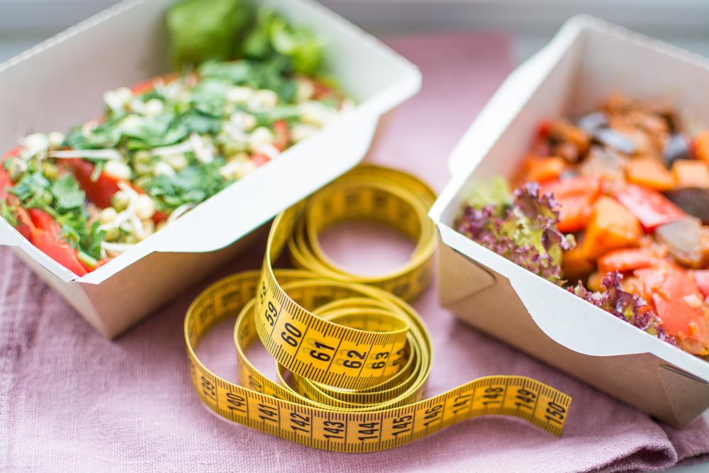 Les bonnes habitudes alimentaires pour perdre du poids